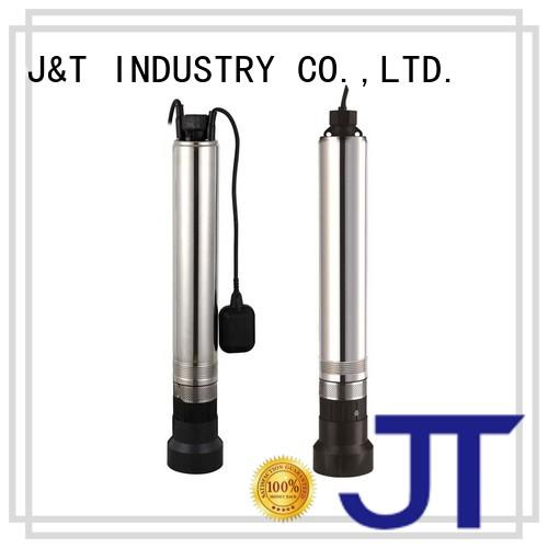 JT high quality solar water pump irrigation filter for garden