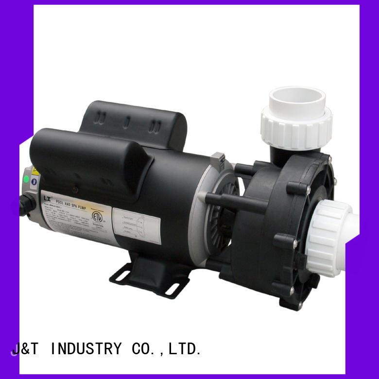 JT Custom ge spa pump for sale for basements