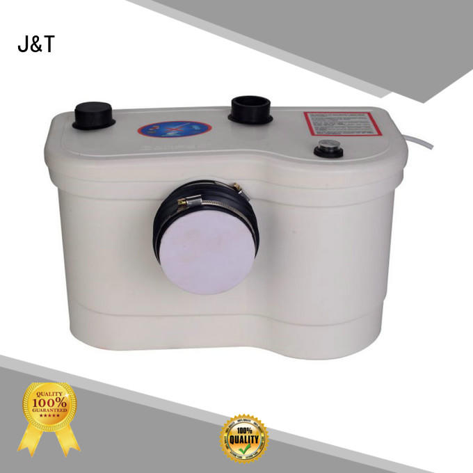 JT high quality low lift pump high reliability for deep well