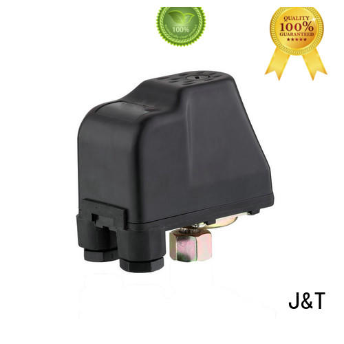 JT best pump pressure switch fast and convenient installation, for well