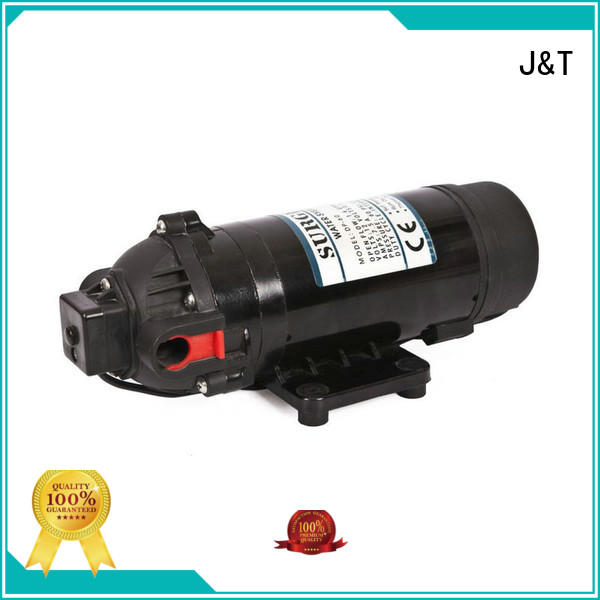 JT electric general water pump high reliability for farm