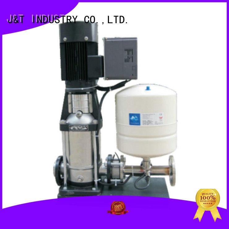 JT jdlf45 vertical pump vs horizontal pump high efficiency for industrial