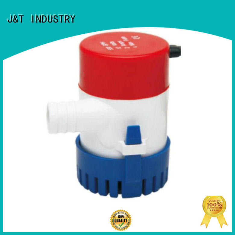 JT wwb07101 boat hose pump manufacturers for fountain