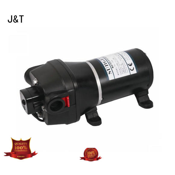 JT tank water pump truck for sale for petrol station