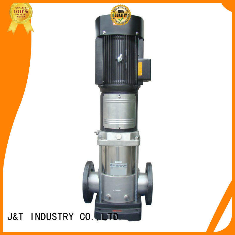 automatic vertical inline multistage pump vertical for sale for garden