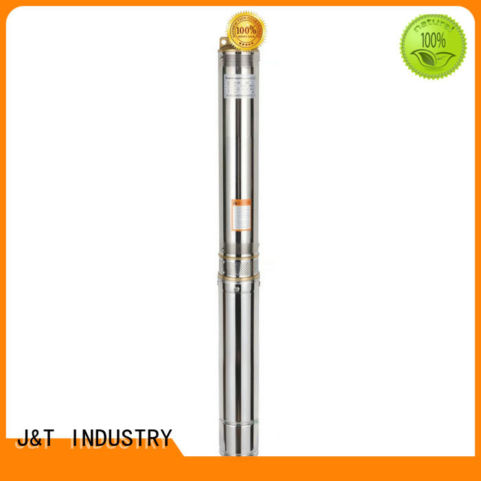 JT pump electric submersible water pump filter for water supply for system