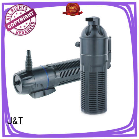High efficient water purification kit camping work Factory for aquarium