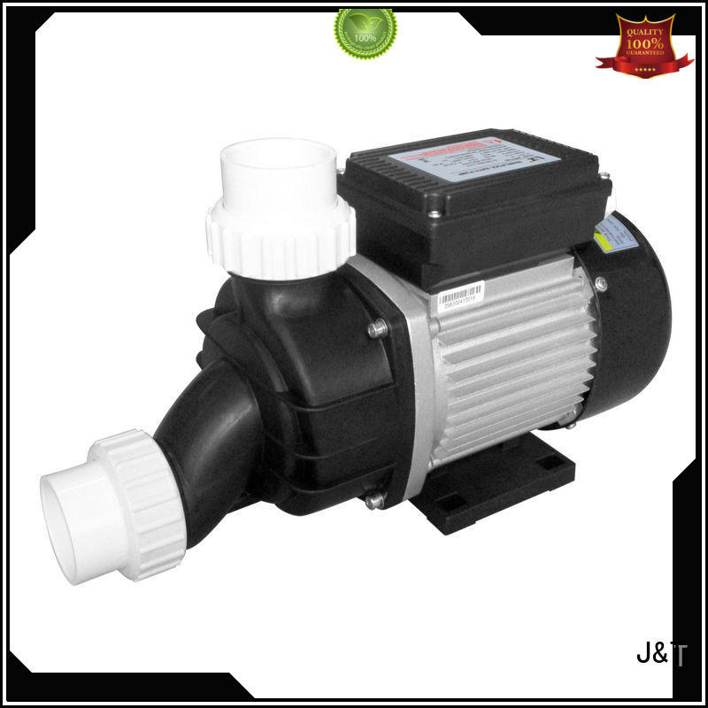 JT Top best spa pump Suppliers for tub