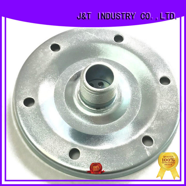 JT Stainless steel home water pressure tank for house for fountain
