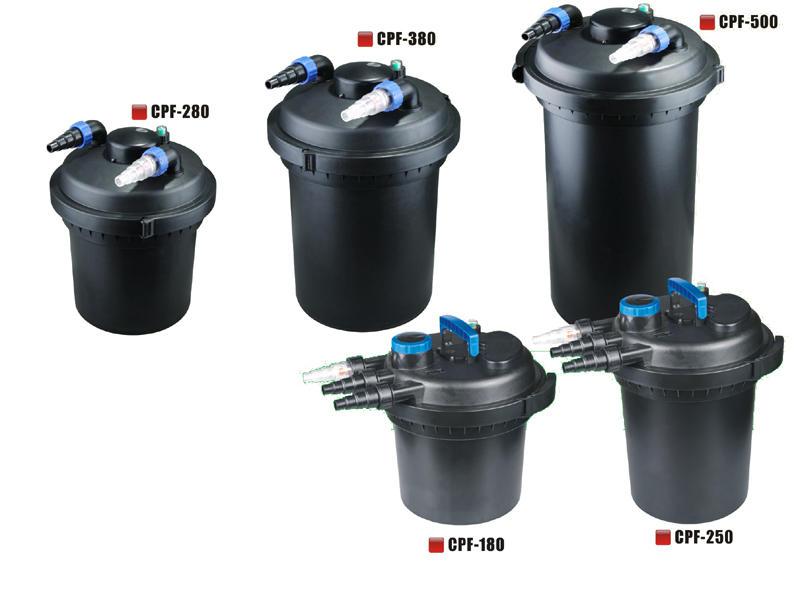 professional external pond filter cpf180 for fresh for garden-2