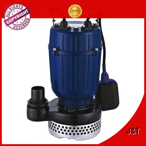 water drain pump market for farmland JT