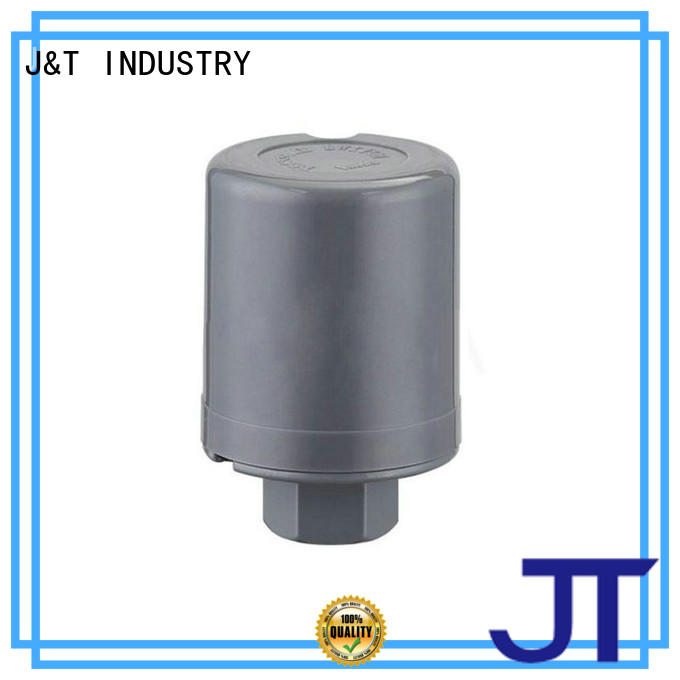 JT New adjustable pressure water pump fast and convenient installation, for factory