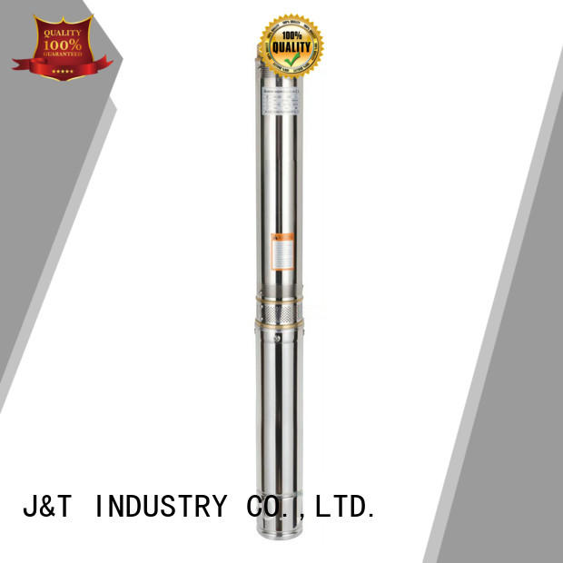 JT electronic franklin borehole pumps for sale manufacture for booster