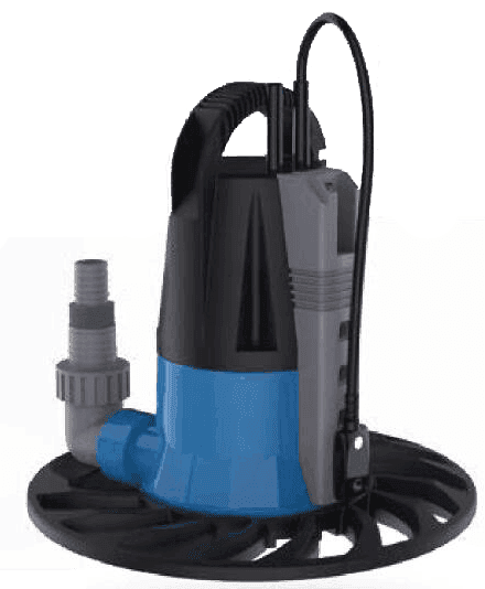 JT giant cover pump equipment for swimming pool for covers spas-1