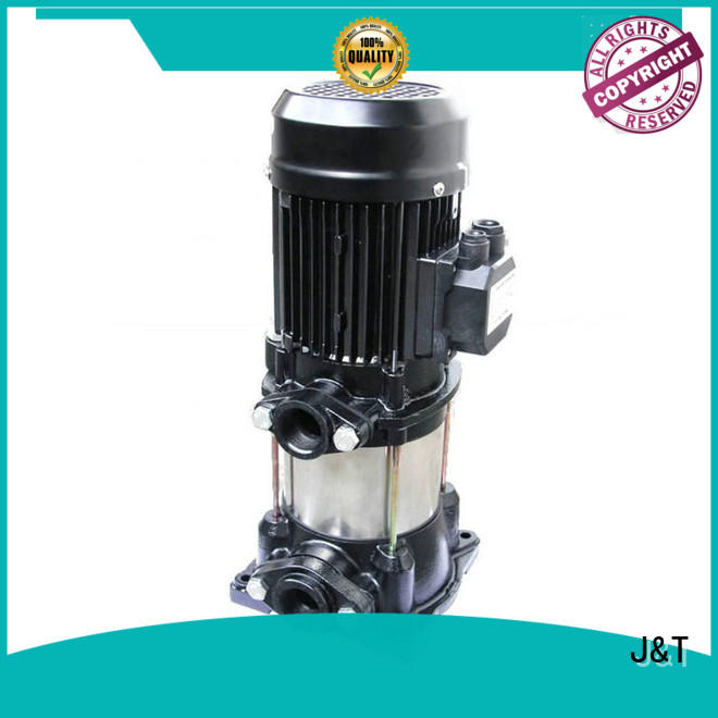 easy operation vertical high pressure pump vm812convenient operation for garden