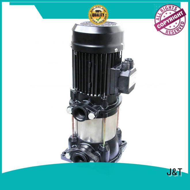 easy operation vertical high pressure pump vm812convenient operation for garden