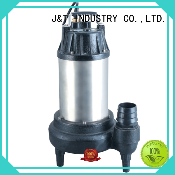 Plastic drain pump for Drainage system industrial JT
