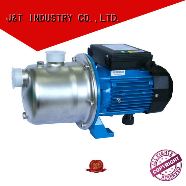 pump self priming booster pump power for water transfer JT