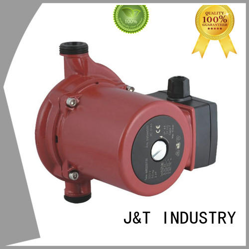 JT high quality water circulation pump long-distance water transfer for chemical plant