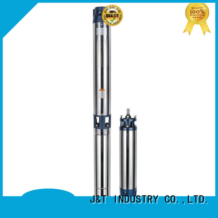 JT sk deep well water pump irrigation for farm