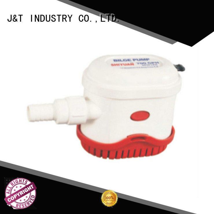 marine water pump wwb1105auto for garden JT