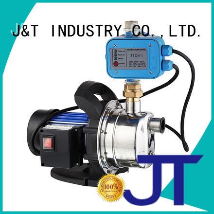 garden jet pump iron well plastic Warranty JT