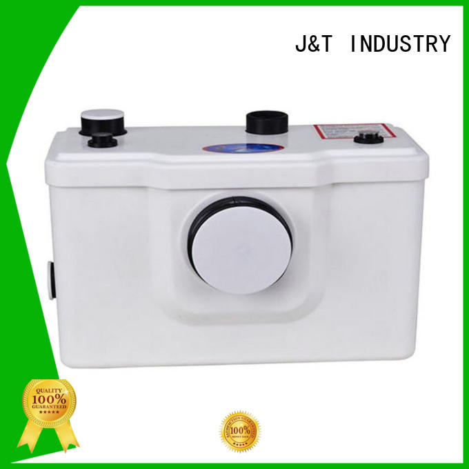 JT stainless steel electric water suction pump energy saving for aquarium