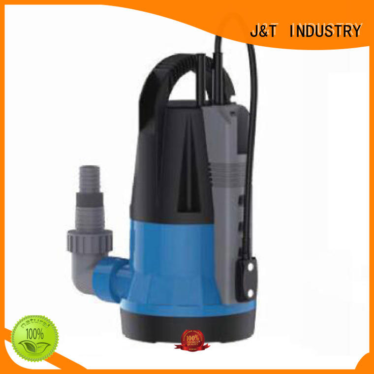 JT electronic pool cover water pump supply for fountains
