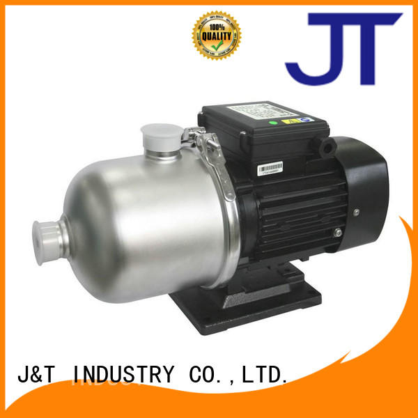 JT pressure centrifugal pump suppliers for business for garden
