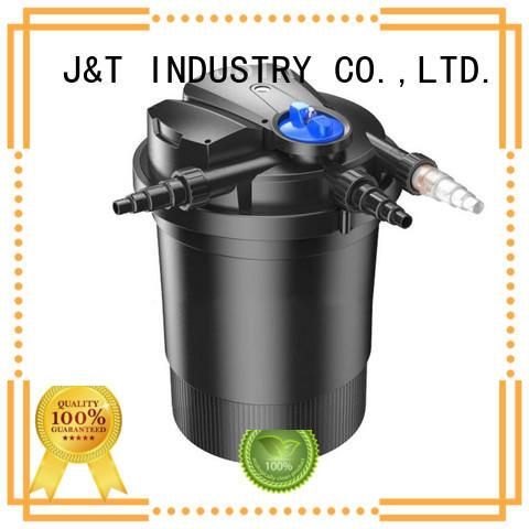 JT cpf5000 koi pond bio filter for sea for home