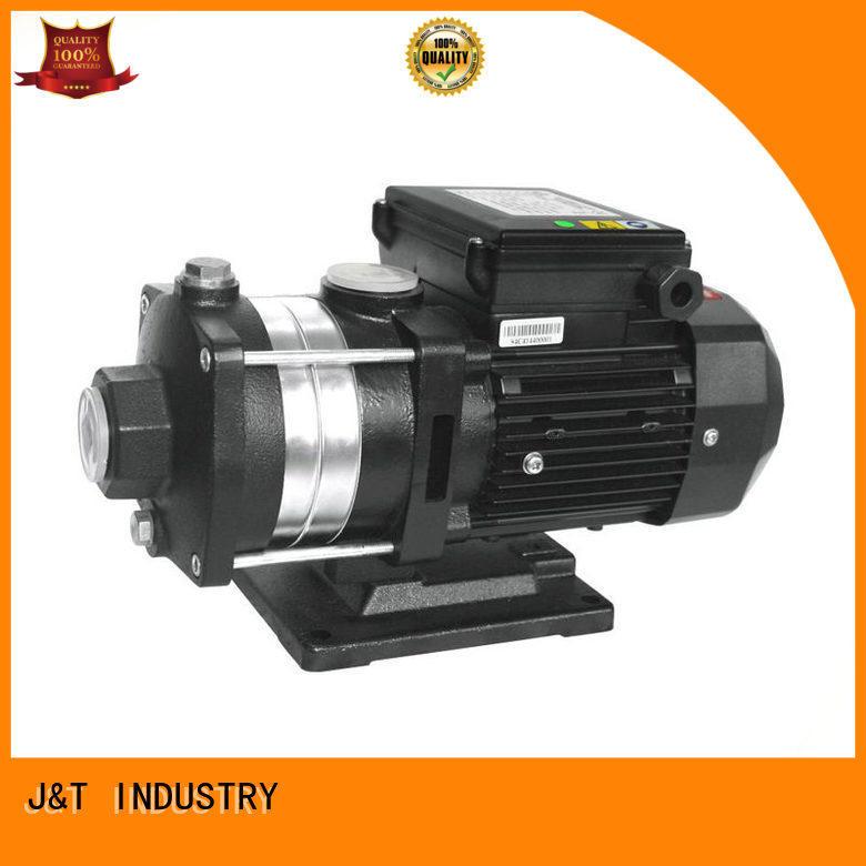 Cast Iron horizontal pump professional irrigation for deep well