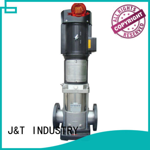 JT high quality the centrifugal pump for sale for industrial
