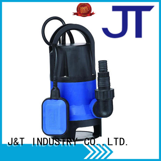 JT residential submersible waterfall pump for home garden