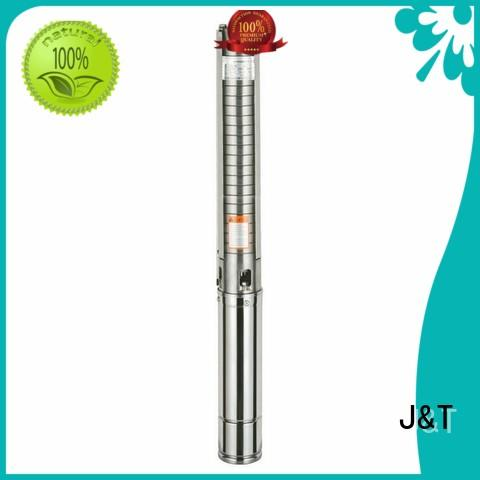 JT bore define borehole high efficiency for water supply for system