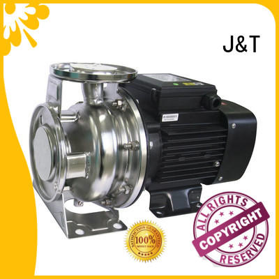 JT Wholesale potable water pump for business for draw water