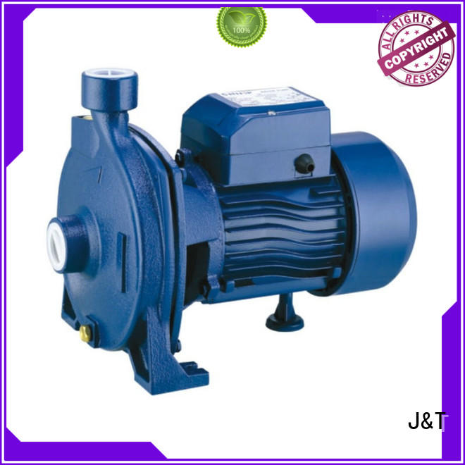 industrial centrifugal water pump scm22 for aquarium JT