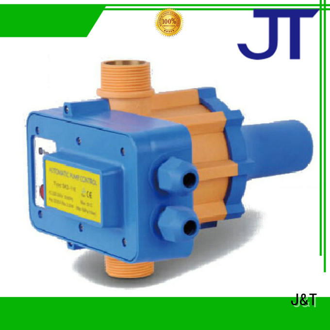 JT Stainless steel auto water tank controller easy use for aquarium