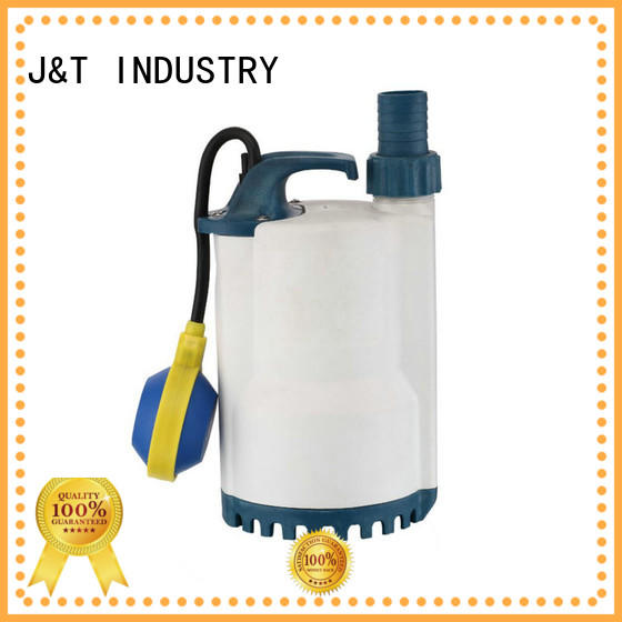 open high suction lift water pump water family JT
