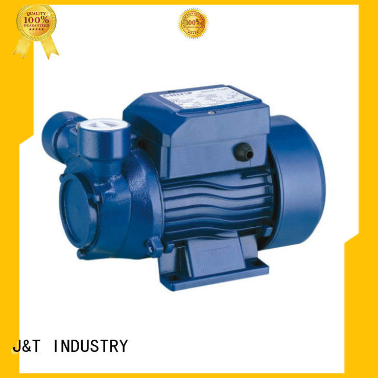 JT aups126 high pressure water pump fire fighting for urban
