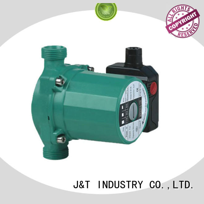 wrs154samrt hot water circulating pump wrs208160 for chemical plant JT