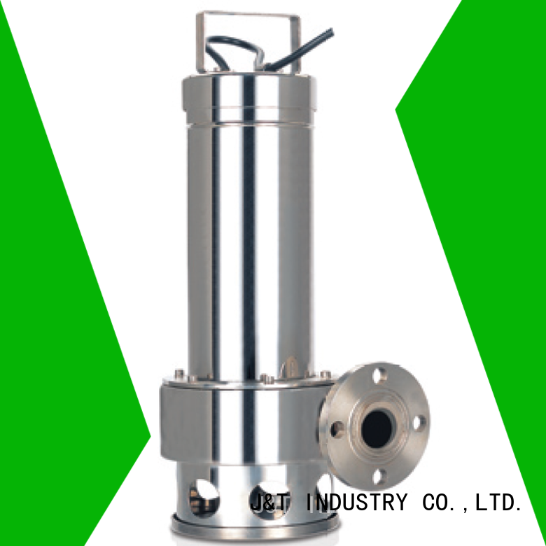 JT station dirty water pump company for mining enterprises