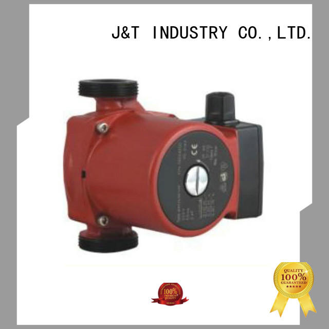 solar hot water circulating pump w15g10a for water transfer JT