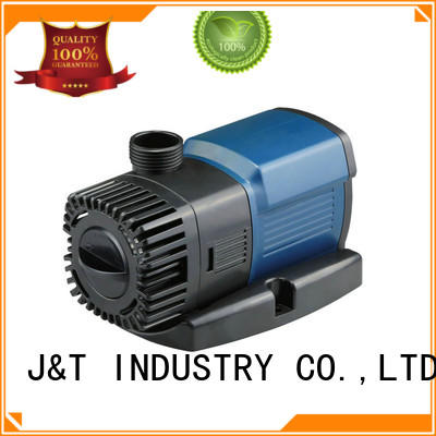JT outdoor fountain water pump for sale for fountain