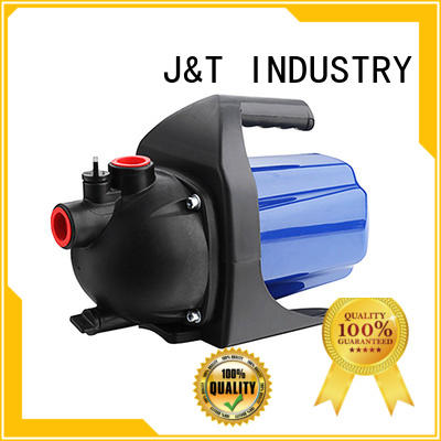 JT booster water jet pump for washing