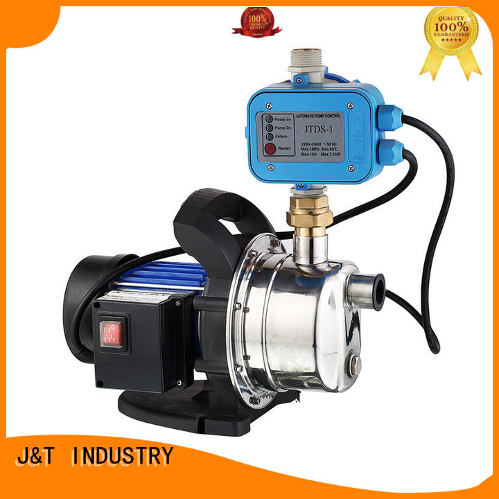 electronic automatic water pump garden Chinese for washing