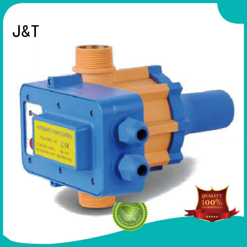 jtds3 automatic water pump pressure controller for house for garden JT