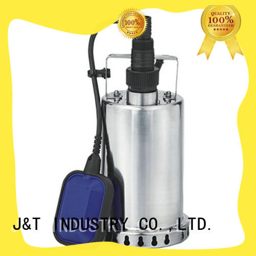 JT Latest small submersible fountain pump Suppliers for garden
