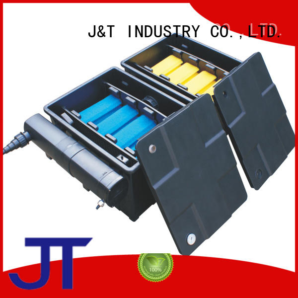 JT automatic bio filter box cpf180 for home