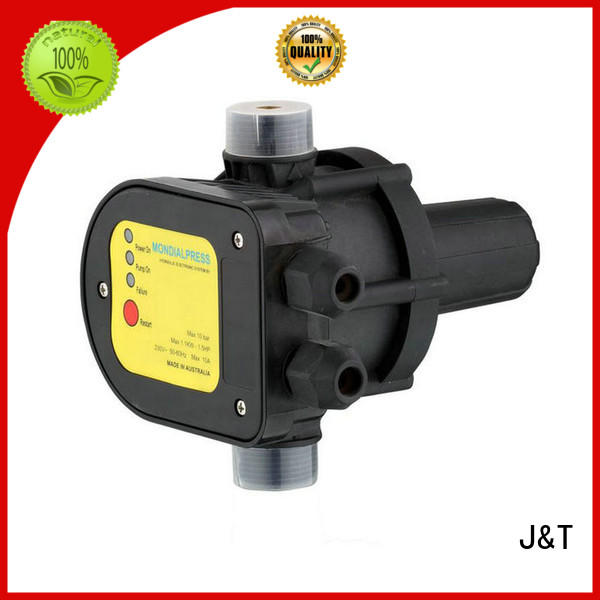 JT Stainless steel auto water tank controller for sale for pond