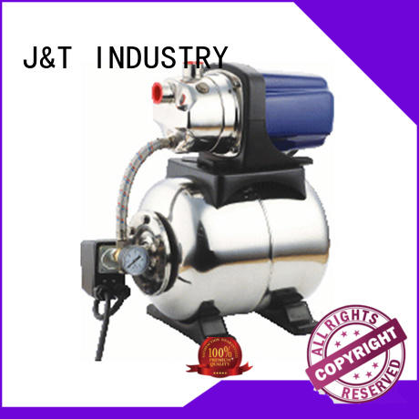 shallow well jet pump jet draw water JT